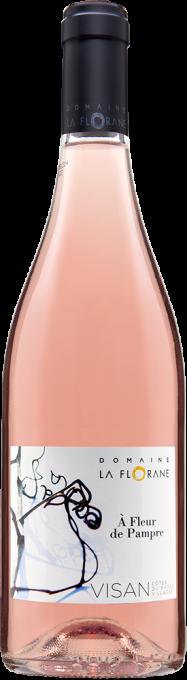 Rosé Domaine La Florane
